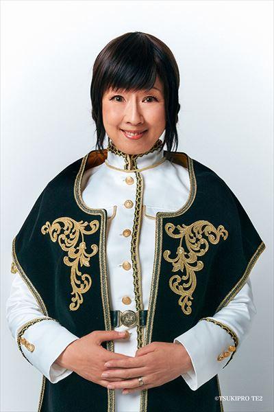 ナトゥーラ・ムーサ (五東由衣)