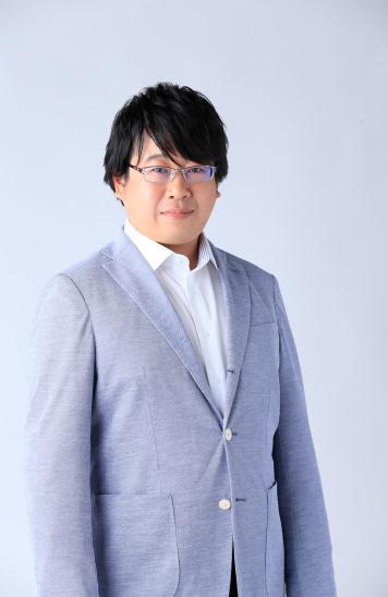 劇団「少年社中」主宰の毛利亘宏さん