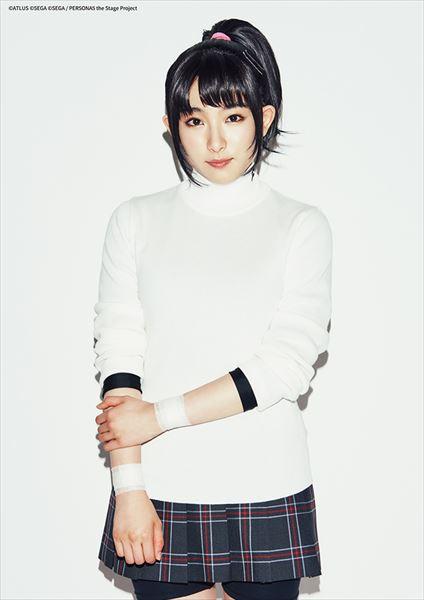 鈴井志帆:早乙女ゆうさん