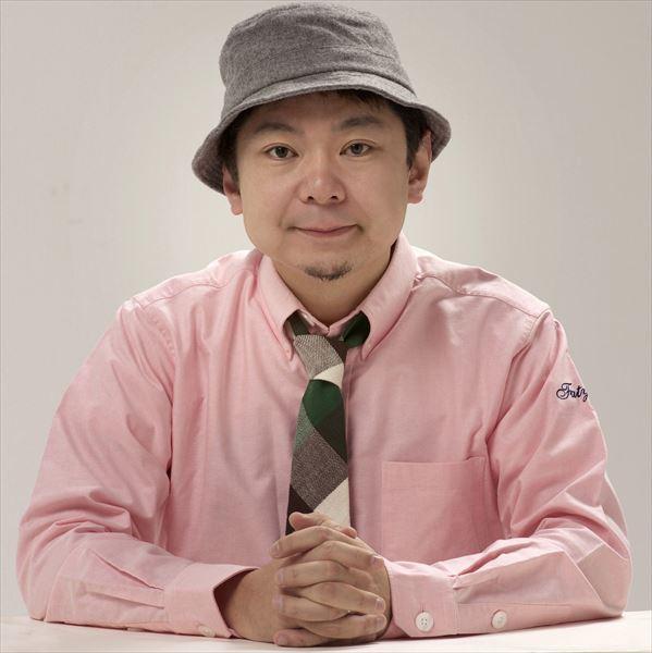 鈴木おさむ氏