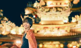 太田将熙(おおた まさき)さん、2年連続2回目のカレンダーは台湾で撮影!