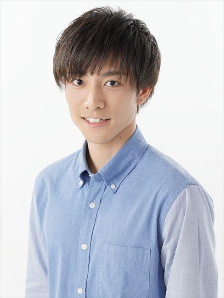 藤林蓮司 役/岩佐祐樹さん