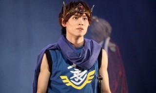太田将熙(おおた まさき)さんが、RPGあるある的勇者として世界を救う!?