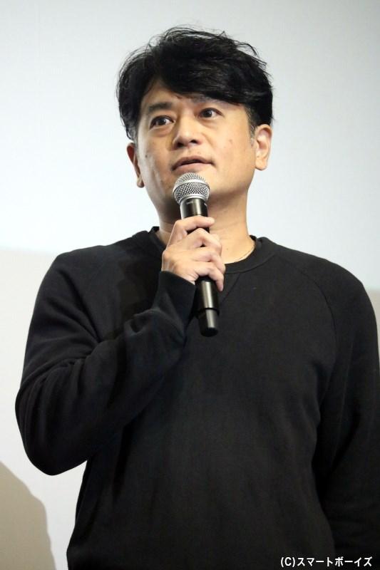 ヨリコ ジュン監督