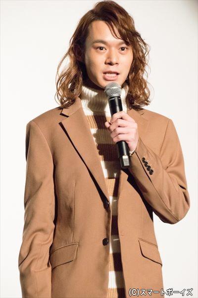 第3話のクライアントでIT企業相続希望者・三本実朝/大平峻也さん
