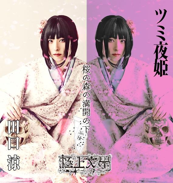ツミ夜姫役の田口涼さん