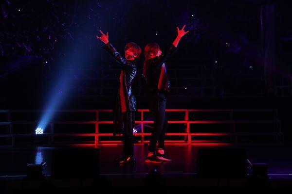 2人組のネオアイドル・Prince-One(プリンスワン)