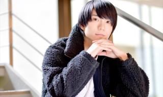 主演・矢逆一稀役の木津つばささんが登場、インタビュー後編をUP