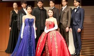 ブロードウェイミュージカル『アナスタシア』が、期待のキャストを揃えて日本初演へ!