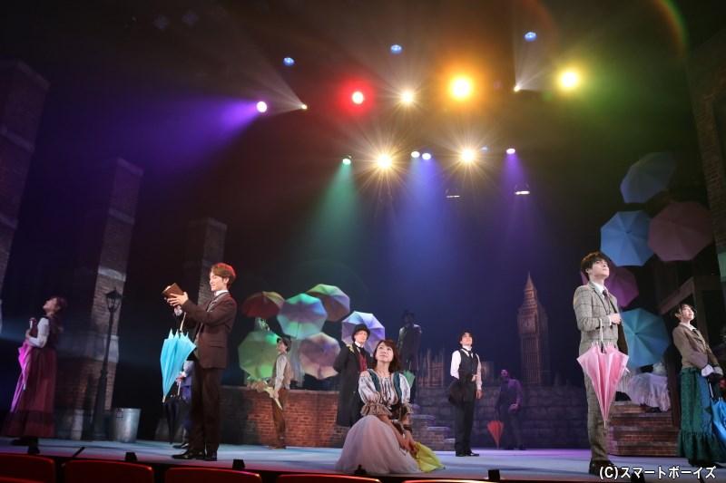 舞台「PSY・S」開幕! ゲネプロ写真&栗山 航さん、西田大輔さんのコメントをUP
