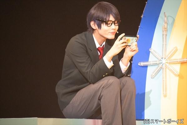 関西サンリオ男子の大ファンでもあるハンギョドン好きの大崎