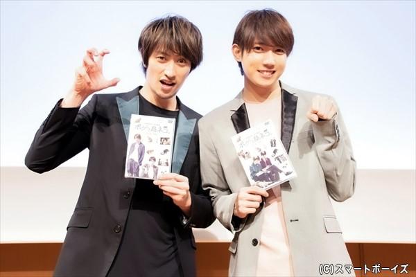 『ボクらと島ネコ。in 田代島』のDVDは12月25 日発売!