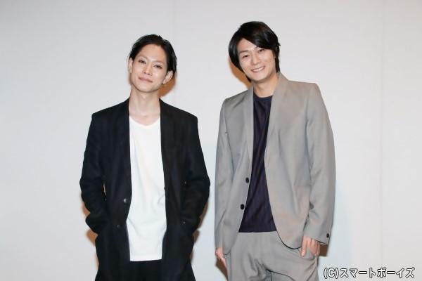 八神蓮さんと玉城裕規が出演する「僕たちの小トリップ~まるっと上越!篇~」DVDが12月12日発売決定!