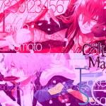 『Collar×Malice -榎本峰雄編&笹塚尊編-』キービジュアル