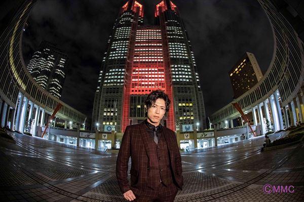 『横尾瑠尉 2020年カレンダー』 未使用カット ⑥_r