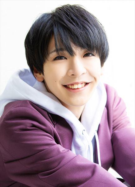 小野カホル役:渡部大稀さん