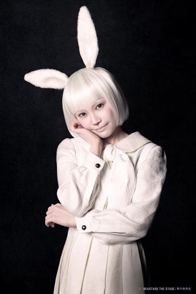ハル役の桑江咲菜さん