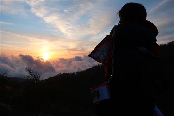 「神奈川最高峰を目指す旅」の完全版を放送