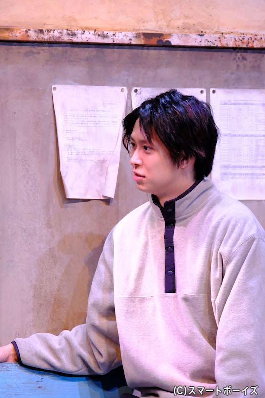 鈴木勝大さん