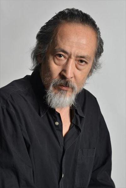 コルチャック役:栗田芳宏さん(ダブルキャスト)
