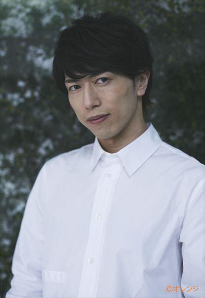 横尾瑠尉さん