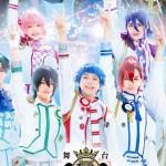 舞台「キンプリ」第2弾キービジュアル(web用) - コピー