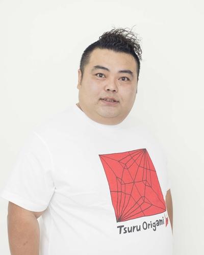 2月23日MCの長友光弘さん(響)