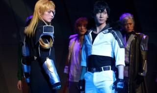『ティラステ』こと、舞台『宇宙戦艦ティラミス』待望の第2弾が上演中!