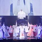 ミュージカル『刀剣乱舞』歌合 乱舞狂乱 2019より届いた舞台写真をUP!