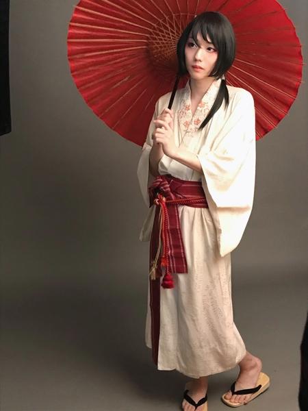 吉原詩郎役の櫻井圭登さん