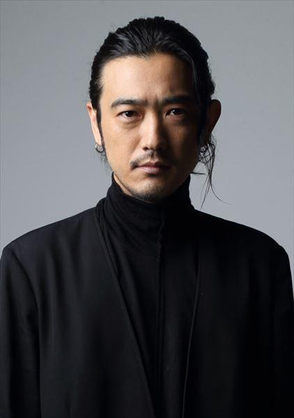 ゴウヒン:谷口賢志さん