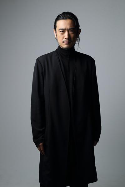 2月23日ゲストの谷口賢志さん