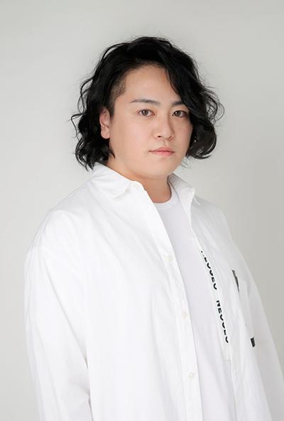 勇者ベレロポン役の宮下雄也さん