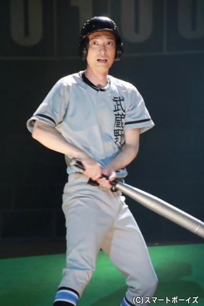 永岡卓也さん