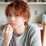 橘龍丸(たちばな たつまる)カレンダーイメージショット