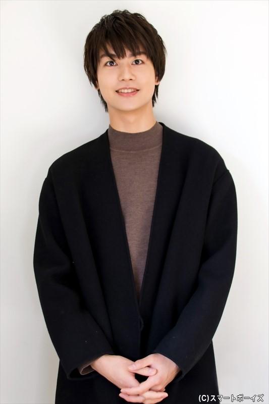 『改竄・熱海殺人事件』の「モンテカルロ・イリュージョン」で木村伝兵衛役を演じる、多和田任益さん