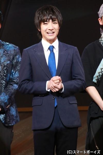 本田剛文さん