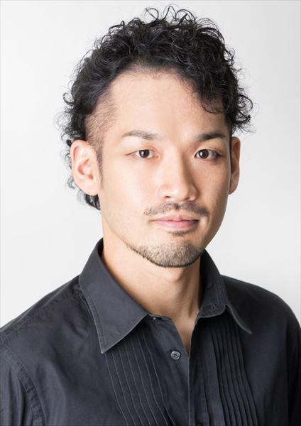 スレイダー:奈良坂潤紀さん