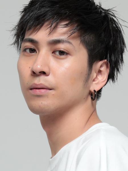 セバスチャン・モラン:井澤勇貴