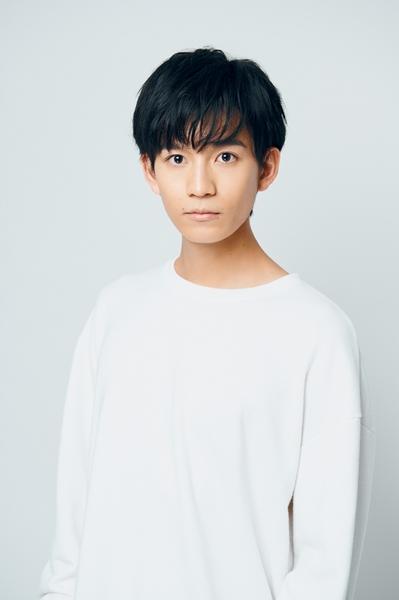 室月ミキ役の林勇輝さん