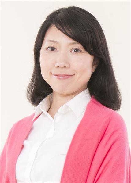 ミス・カレンズバーグ役:ザンヨウコさん