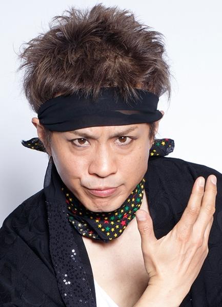 利根川渡さん