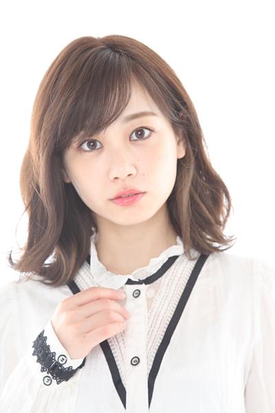 伊佐那海役の伊藤優衣さん