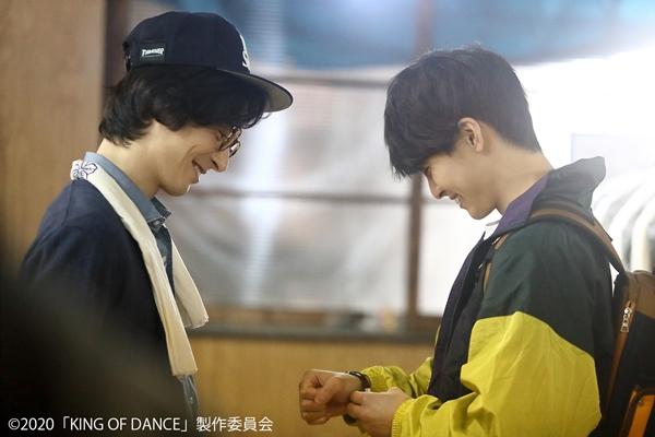 ドラマ「KING OF DANCE」第6話場面写真④