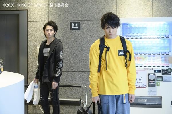 ドラマ「KING OF DANCE」第5話場面写真②