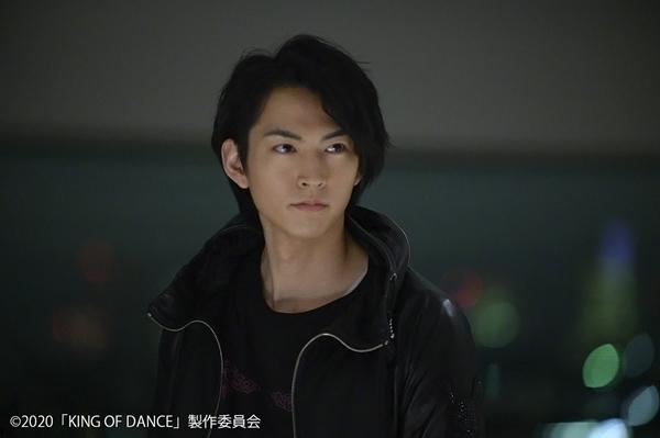 ドラマ「KING OF DANCE」第5話場面写真⑤