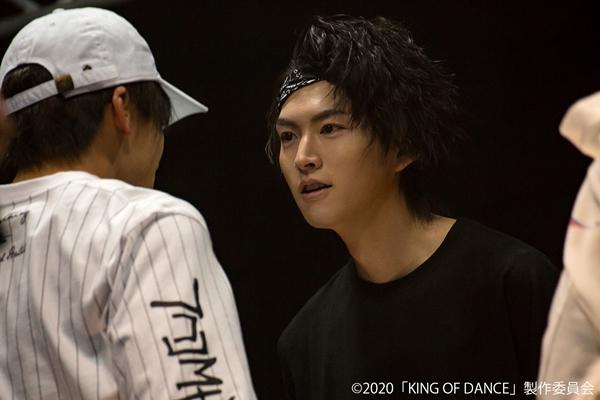 ドラマ「KING OF DANCE」第6話場面写真⑥
