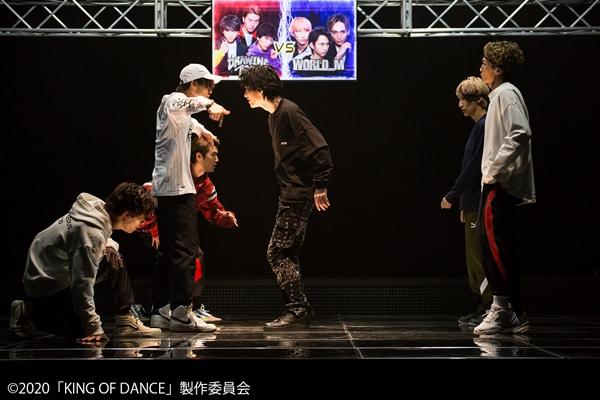 ドラマ「KING OF DANCE」第6話場面写真⑧