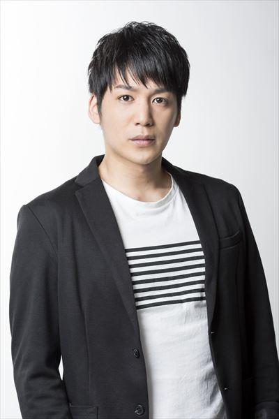俳優の磯貝龍乎さん