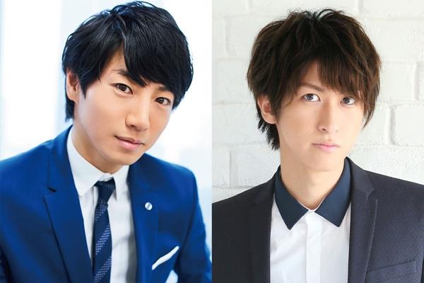 (左)矢崎広さん (右)相葉裕樹さん